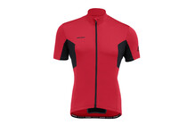 Vaude Men's Gutero Tricot red